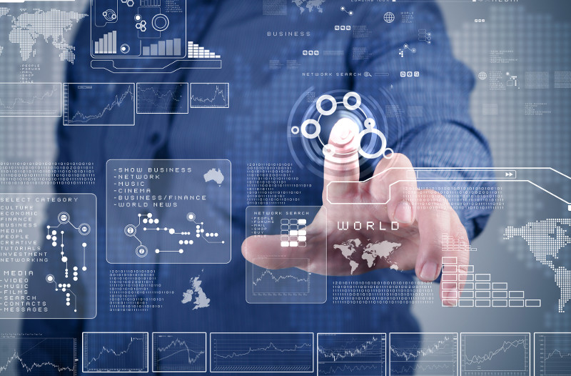 Auditoria da avaliação do ambiente de tecnologia da informação (TI)