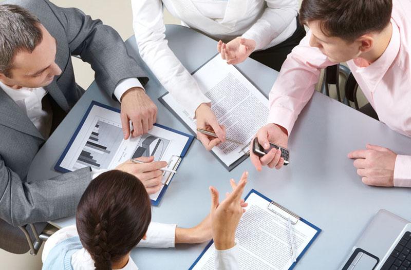 Auditoria interna de gestão