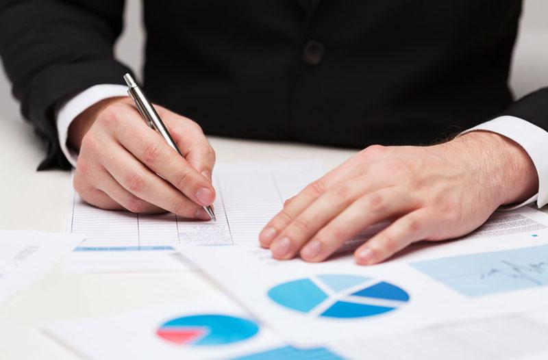 Auditoria dos sistemas de controles internos e informações gerenciais