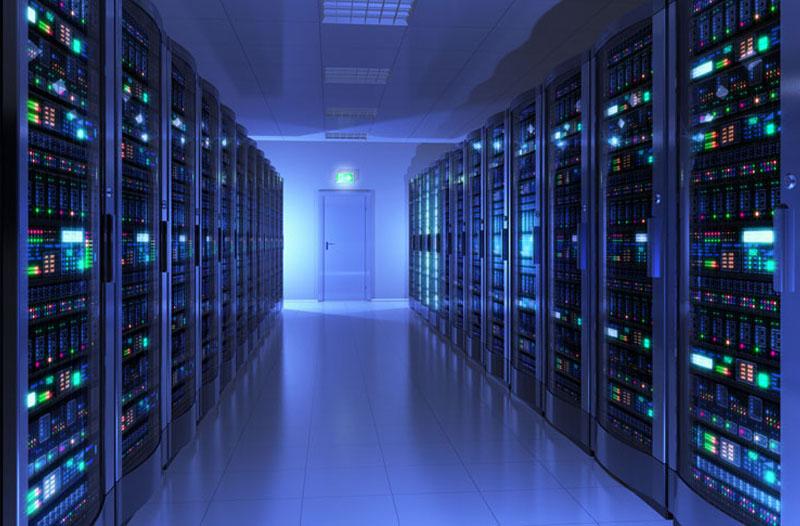 Avaliação da infraestrutura de TI