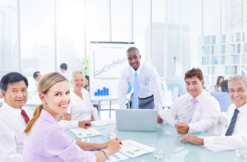 Consultoria na implantação de comitês de tecnologia da informação (TI)